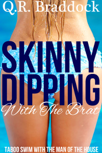 Out Now: Skinny Dipping With The Brat