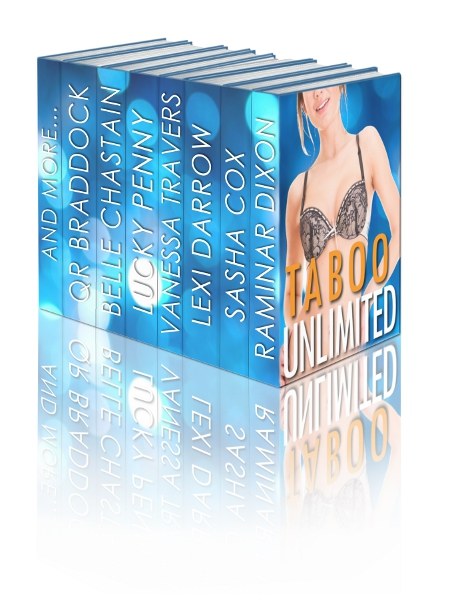 Out Now: Taboo Unlimited