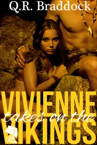 Out Now: Vivienne Takes On The Vikings